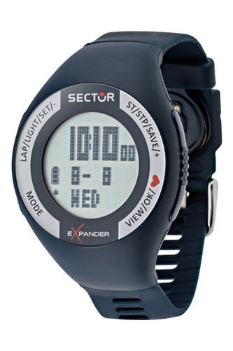 WATCH-SECTOR-EXPANDER-R3251473001-HEART-RATE-MONITOR-WITHOUT-BAND-NOVELTY