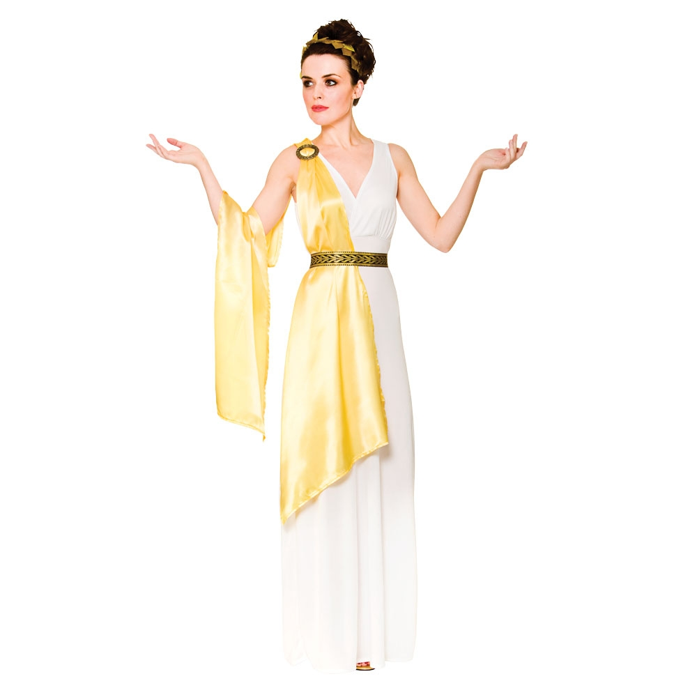 costume Greek adult