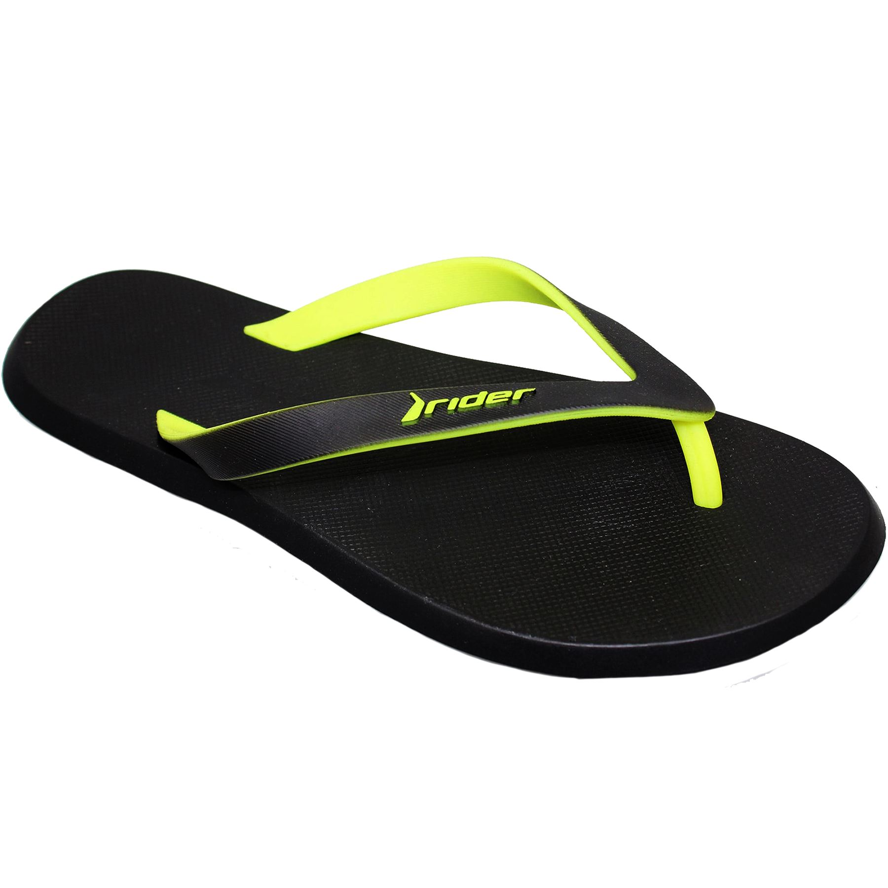 971c7eaba9b453 Mens Basic Dual Sized Comfortable Beach Shoes Thong Sandals Flip ...