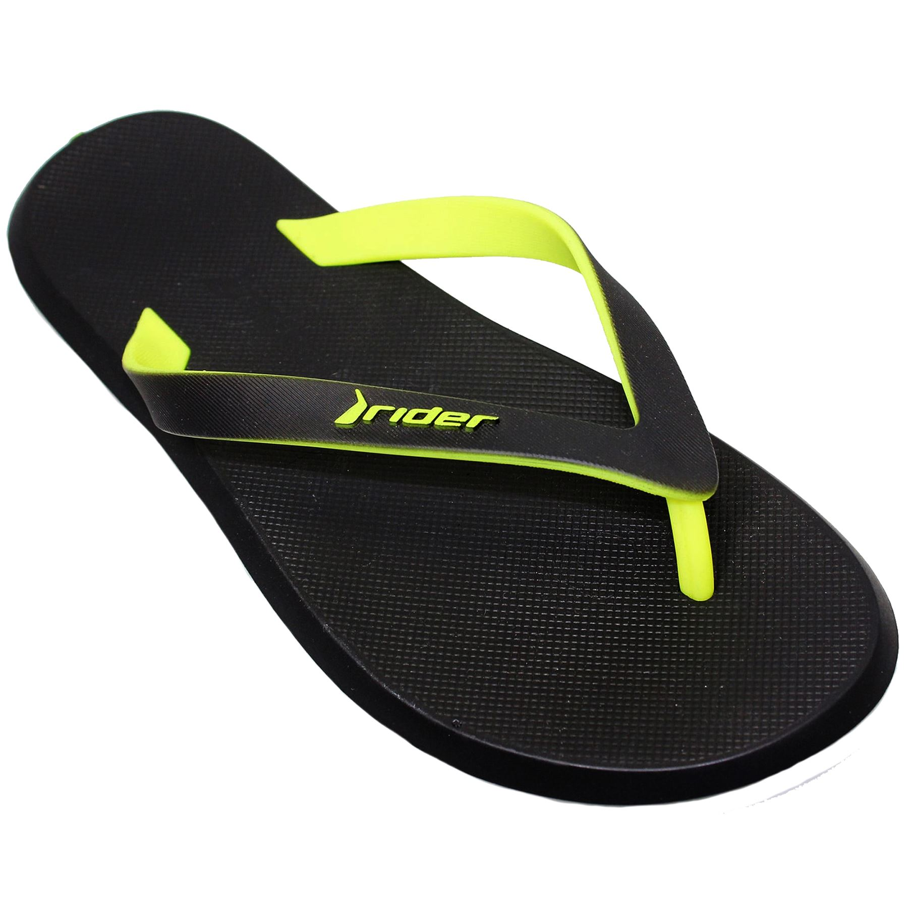 0123f046b97101 Mens Basic Dual Sized Comfortable Beach Shoes Thong Sandals Flip Flops  Black Aus 8. About this product. Picture 1 of 5  Picture 2 of 5 ...