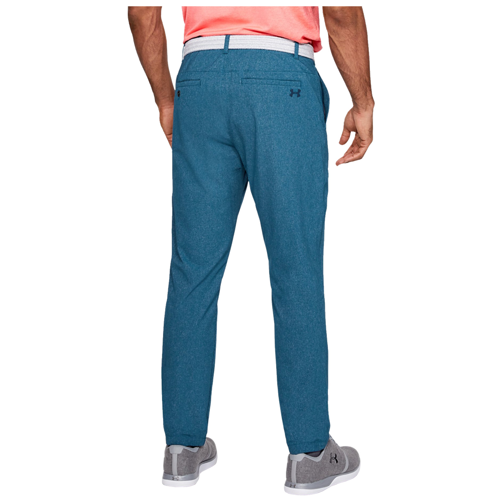 Under Armour Showdown Chino Tapered Pant - Mens