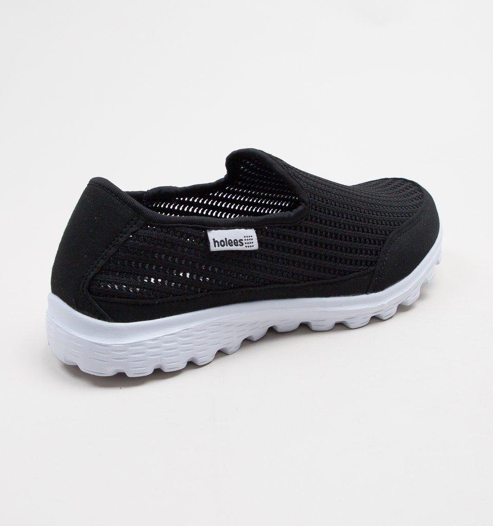 Holees Wasserfilter Aluna Schwarz-Weisß Günstige und gute Schuhe