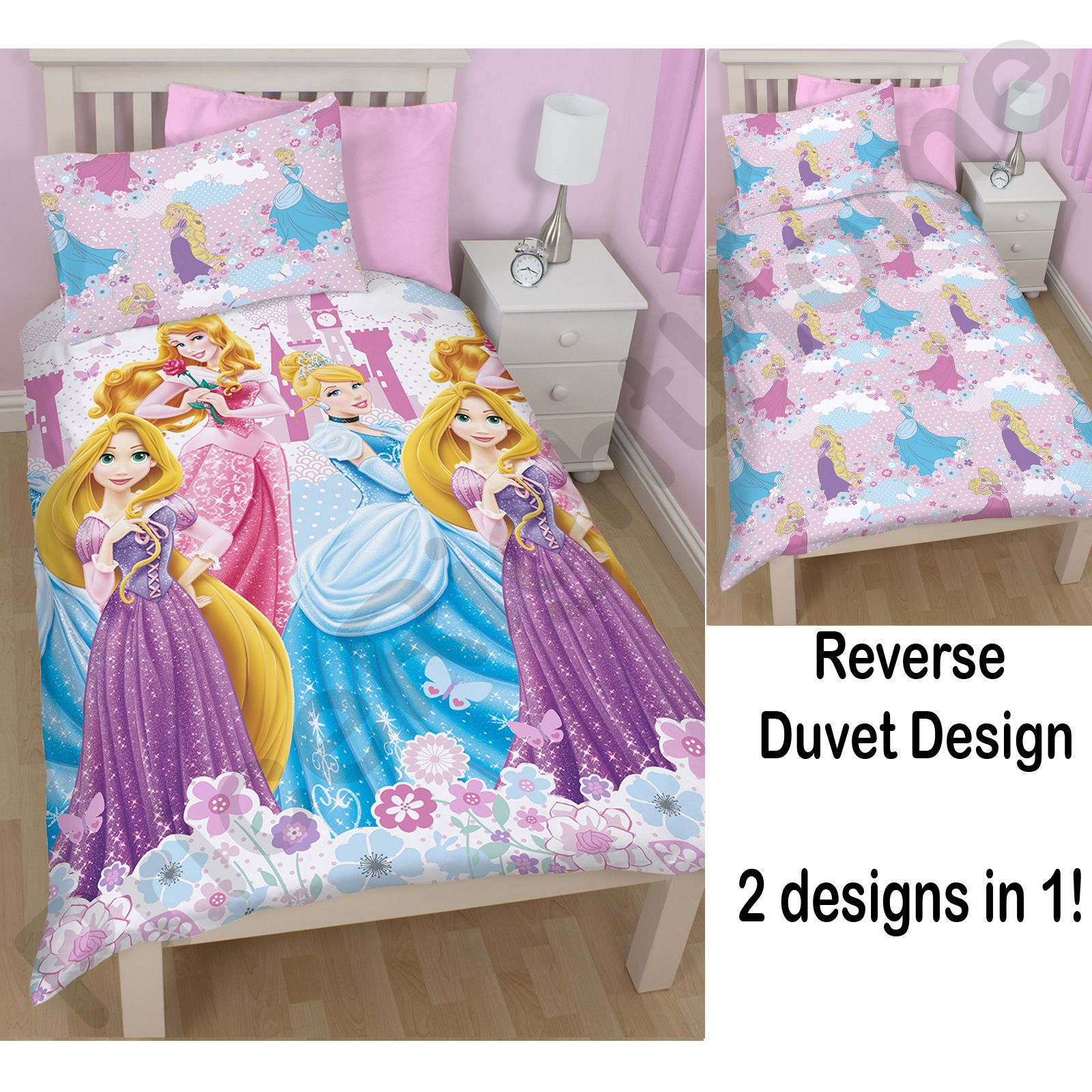 disney and character twin duvet cover sets kids. Black Bedroom Furniture Sets. Home Design Ideas