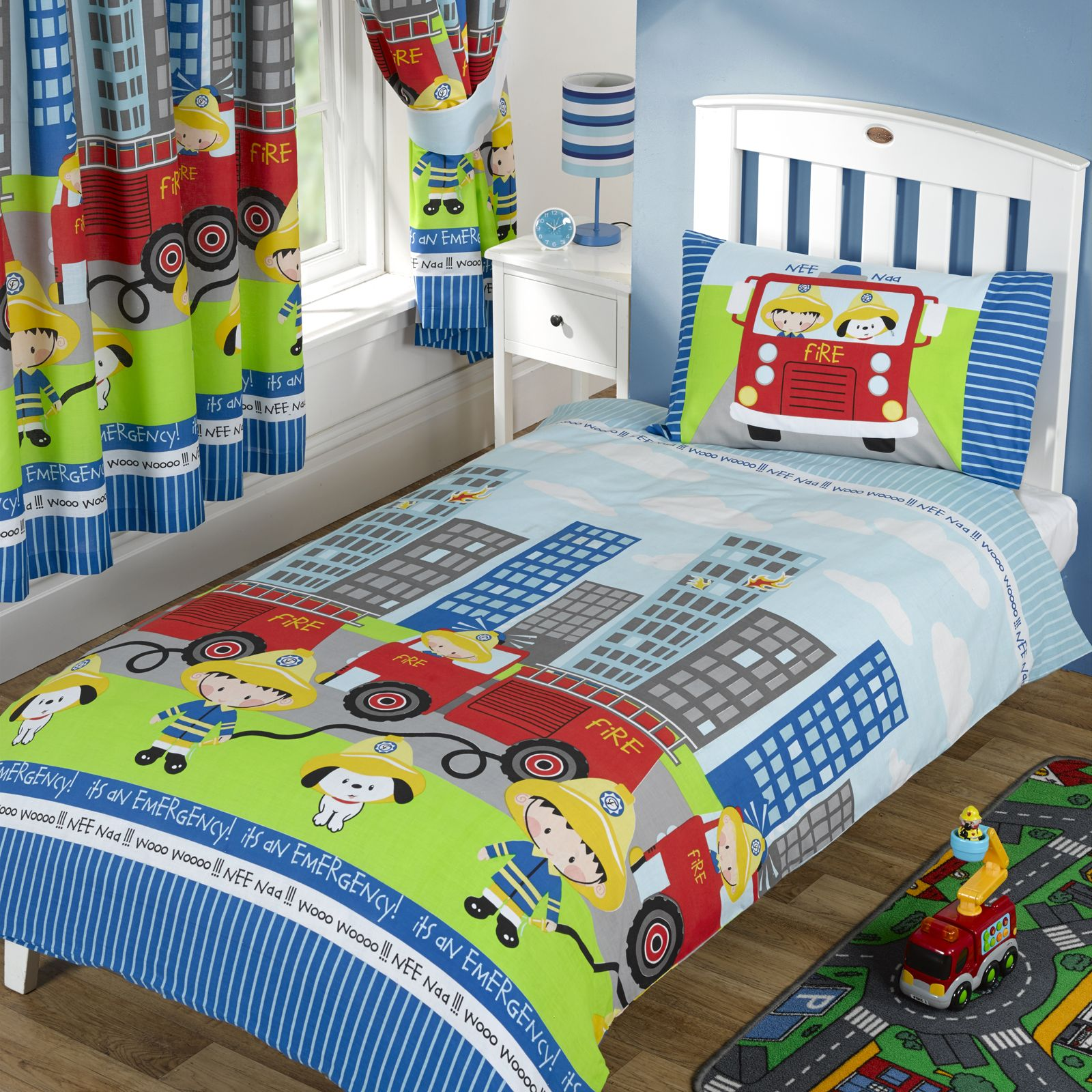 Disney And Character Twin Duvet Cover Sets Kids
