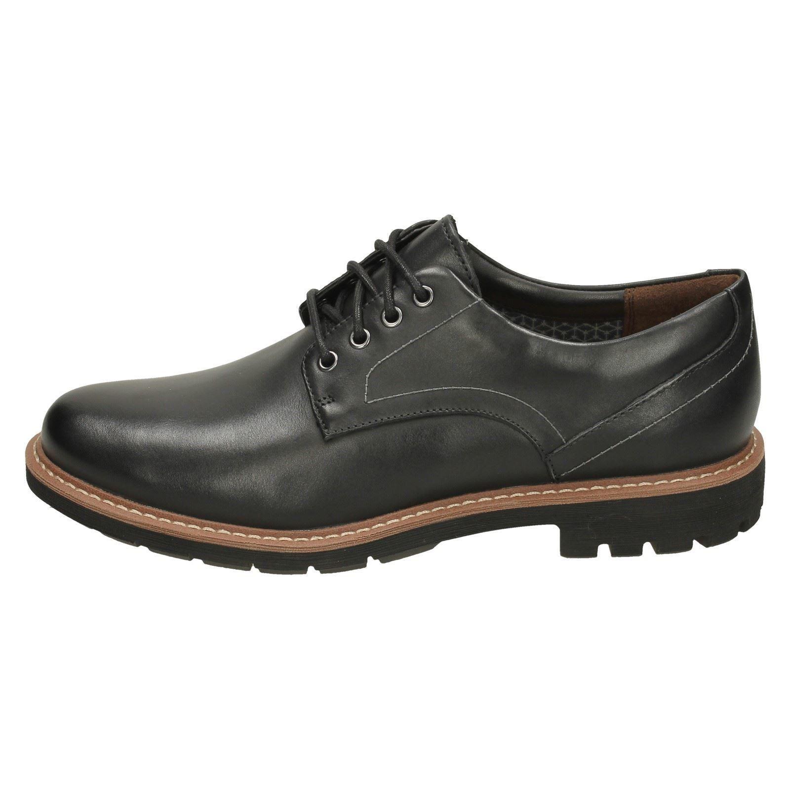 Cordones Clarks Batcombe Zapatos Hall Elegantes Hombre Con 4wa1nTBxq