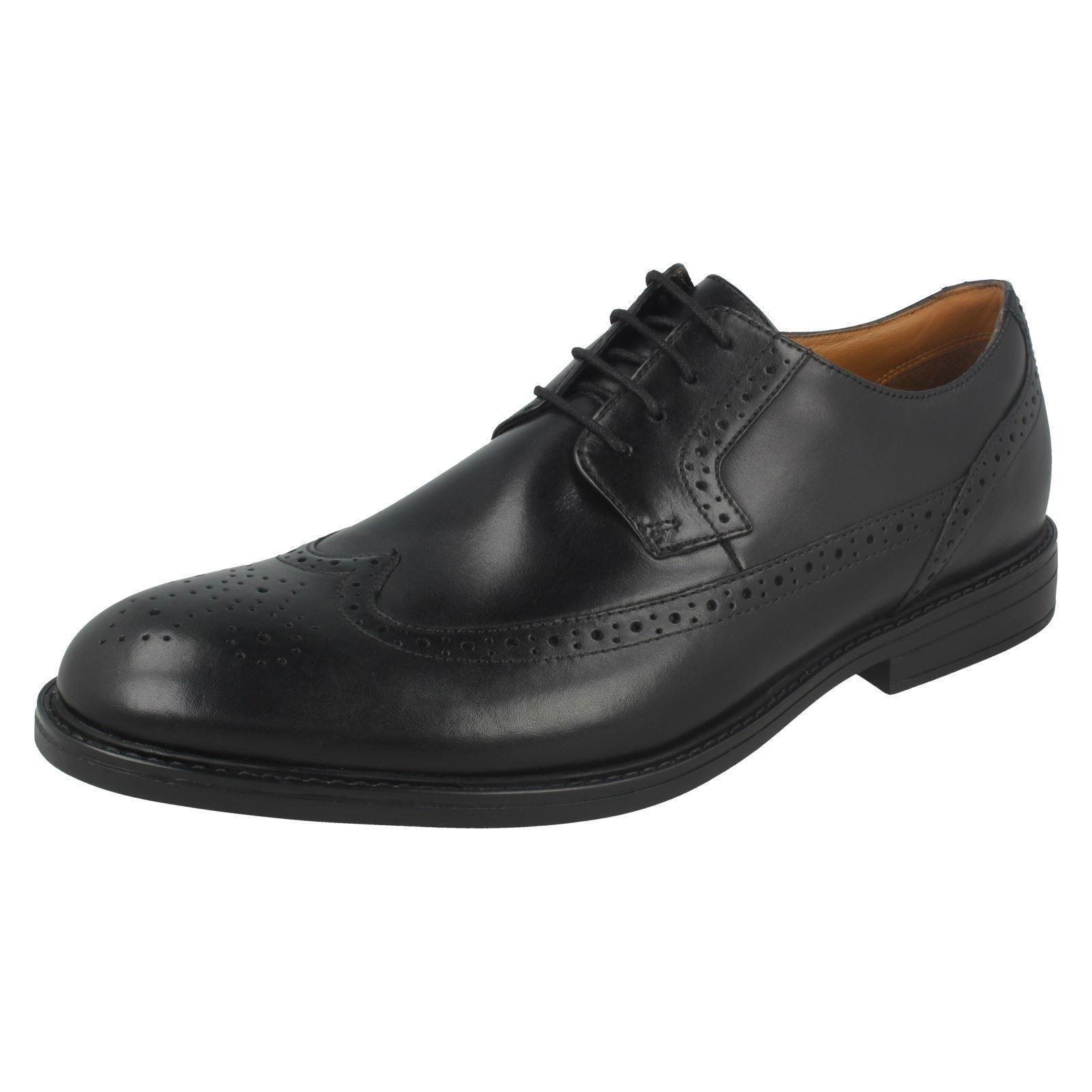 Chaussures Beckfield Habillé Richelieu Hommes Limite Clarks xA4Sqw6Z