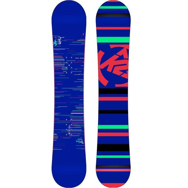K2-First-Lite-snowboard-mujer-NUEVO-all-mountain-Balancin-nina-2014