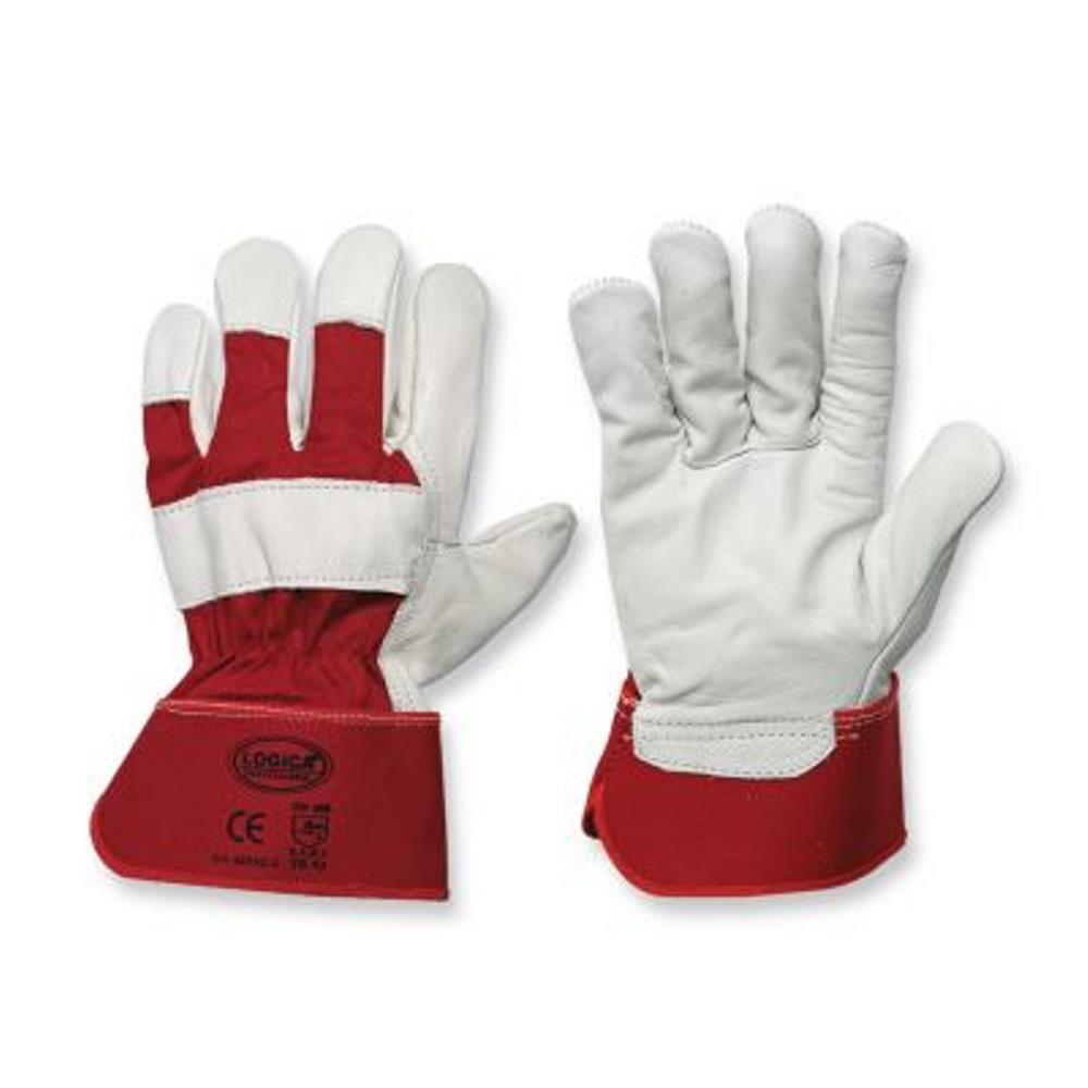 X10 gants de tuyau travail fiore dos toile tuyau de d'incendie 68c33c