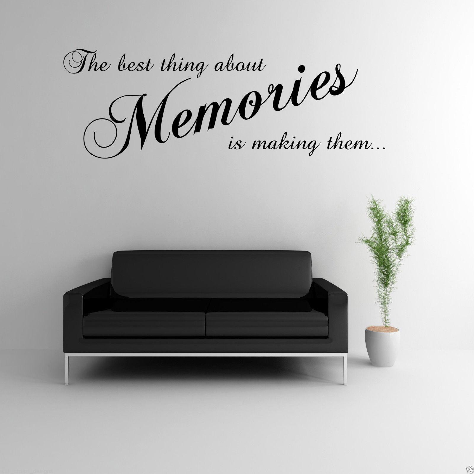 Fabricacion-Recuerdos-adhesivo-pared-Pegatina-Mural-con-frase-para-salon-wsd519