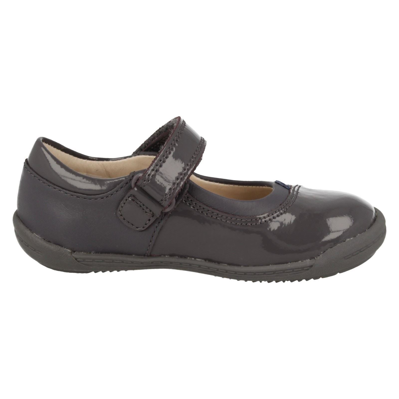 Primeros Softly Zapatos' Niña ' Clarks Caz BC7Fq5nwPZ