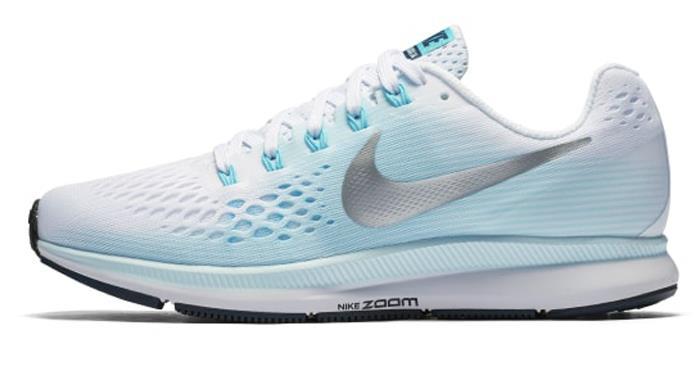 1711 Nike Luft Zoom Pegasus 34 Damen Laufschuhe Trainieren Laufschuhe Damen 880560-104 d0aca7