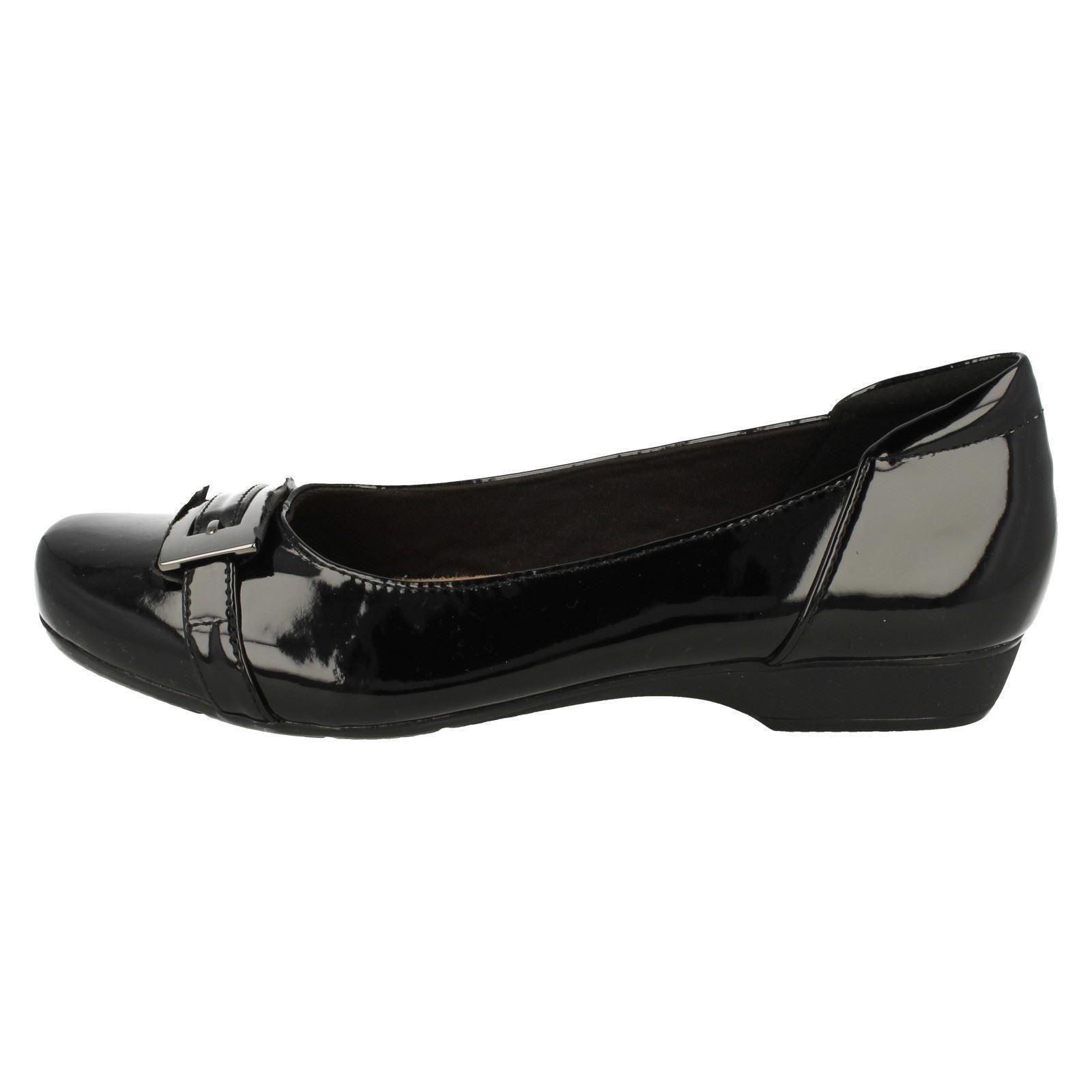 Zapatos Mujer West Clarks Elegante Blanche Cierres Sin OqxwP8Zq