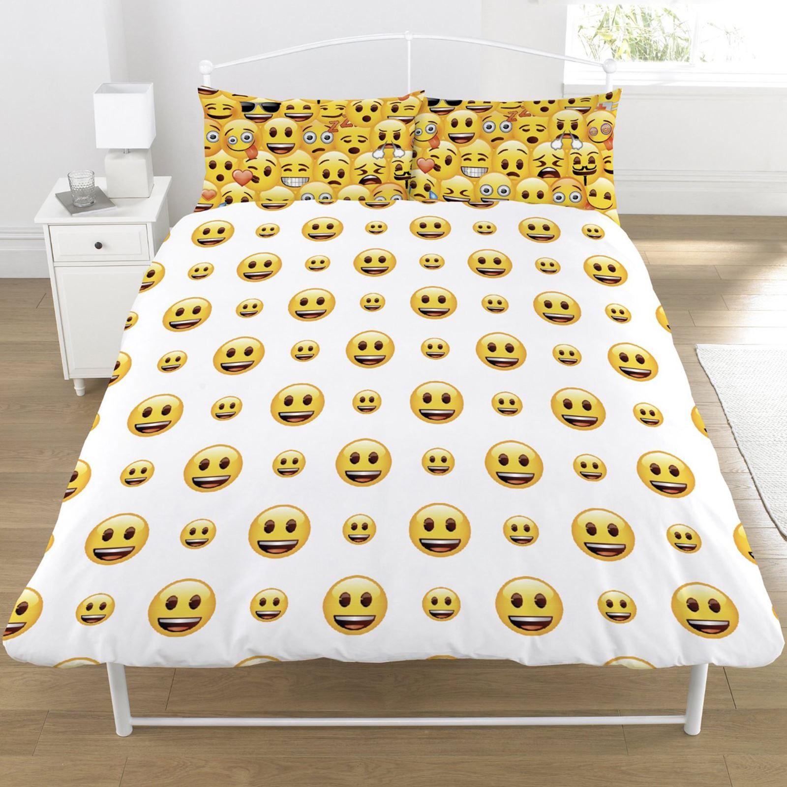 Indexbild 169 - Teenager Bettwäsche Sets - Einzel / Doppelbett Bettwäsche Jungen Musik Graffiti
