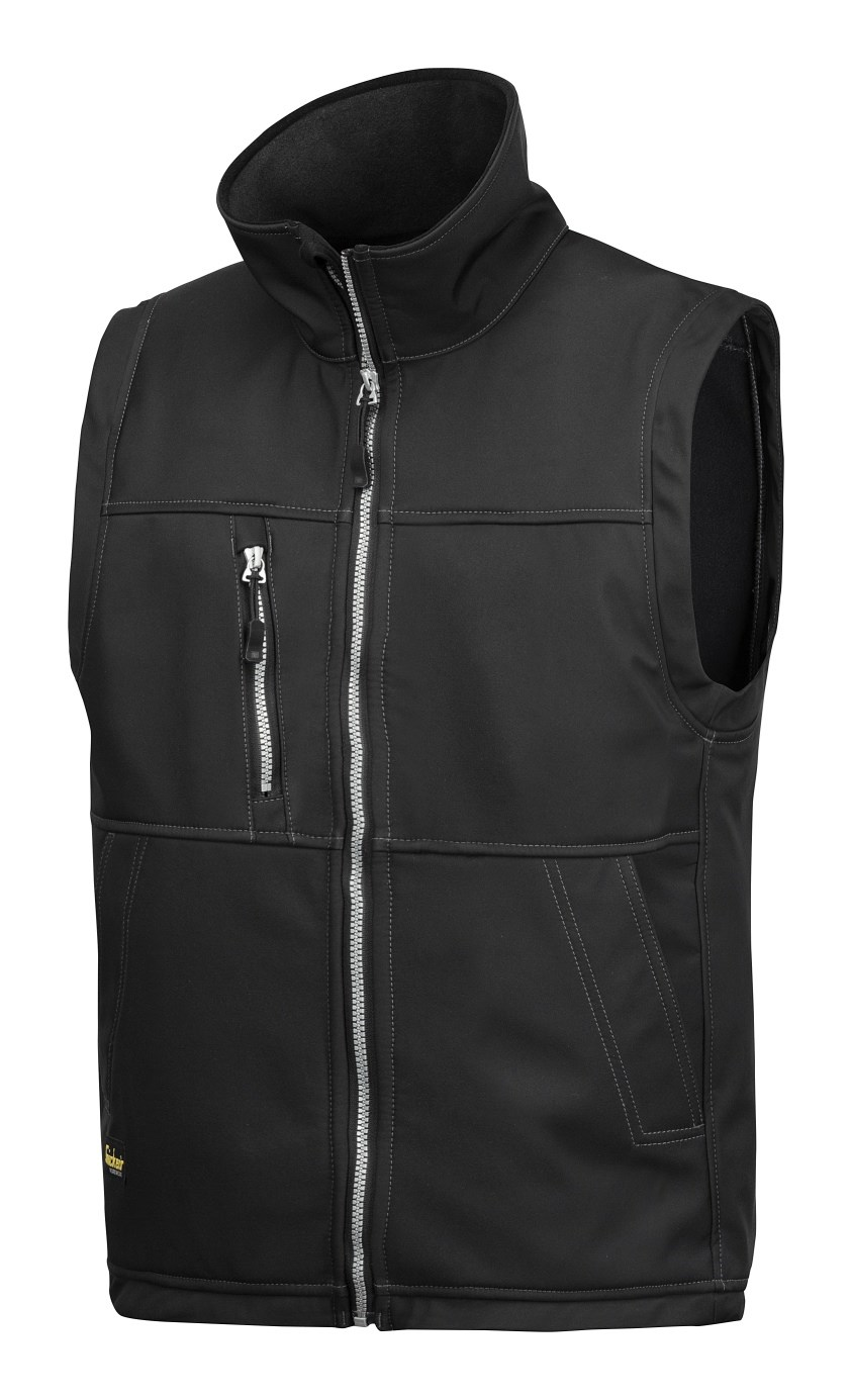 Snickers-Softshell-travail-Gilet-4511