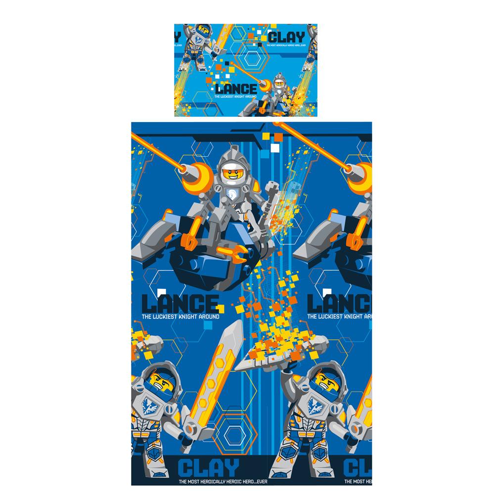LEGO-NINJAGO-NEXO-KNIGHTS-STAR-WARS-ciudad-ninos-ropa-de-cama-135x200-Juego