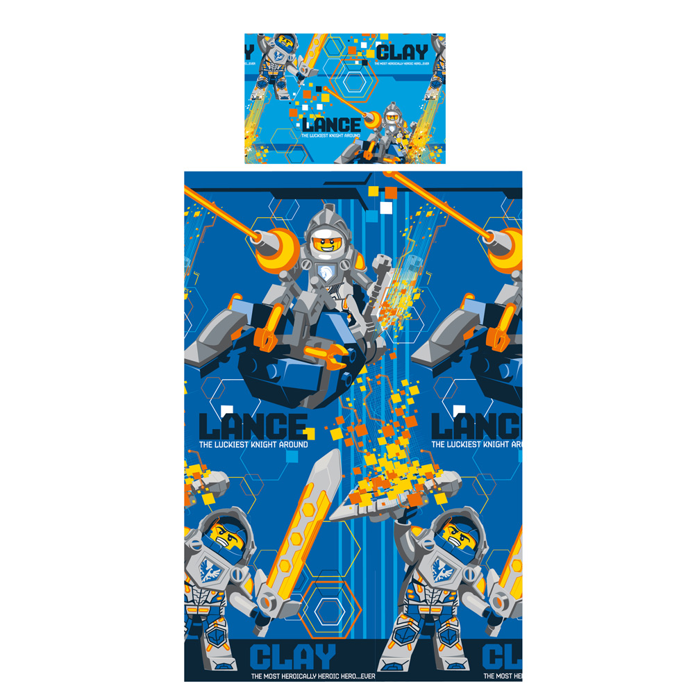 Lego-Ninjago-Nexo-Knights-Star-Wars-Ville-Parure-de-Lit-Enfant-135x200-Ensemble