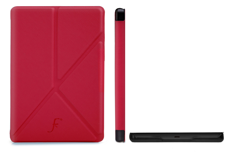 Forefront Cases Smart Origami Case Cover Wallet For Kobo Aura