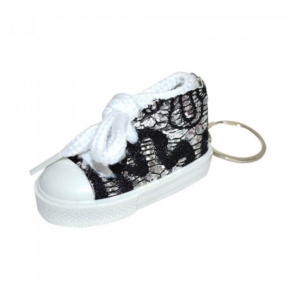 Novedad-Llavero-zapato-brillante-Branding-REGALO-DE-NAVIDAD