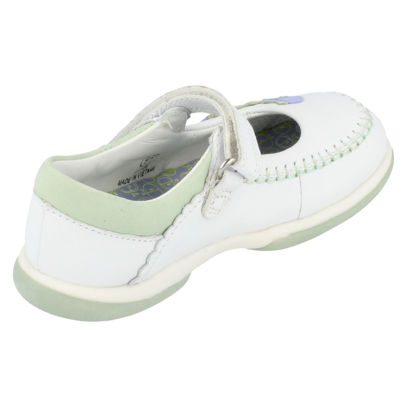 Brillo' Jane Clarks 'manzana Niña Mary Zapatos qfcAn6