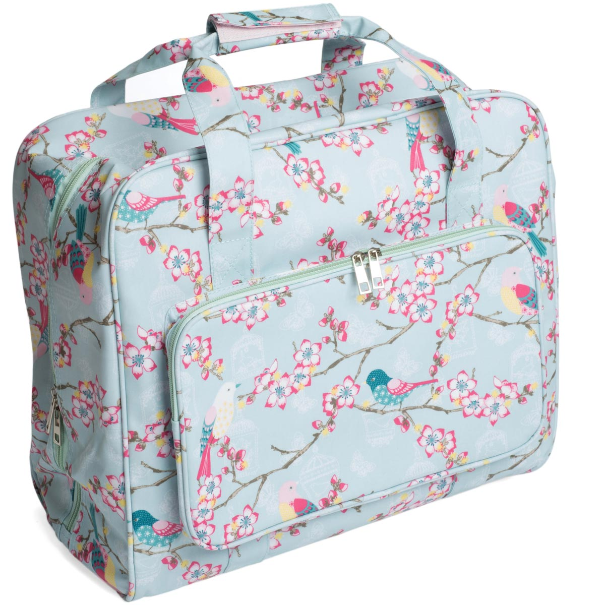 Sewing machine bag carry storage various