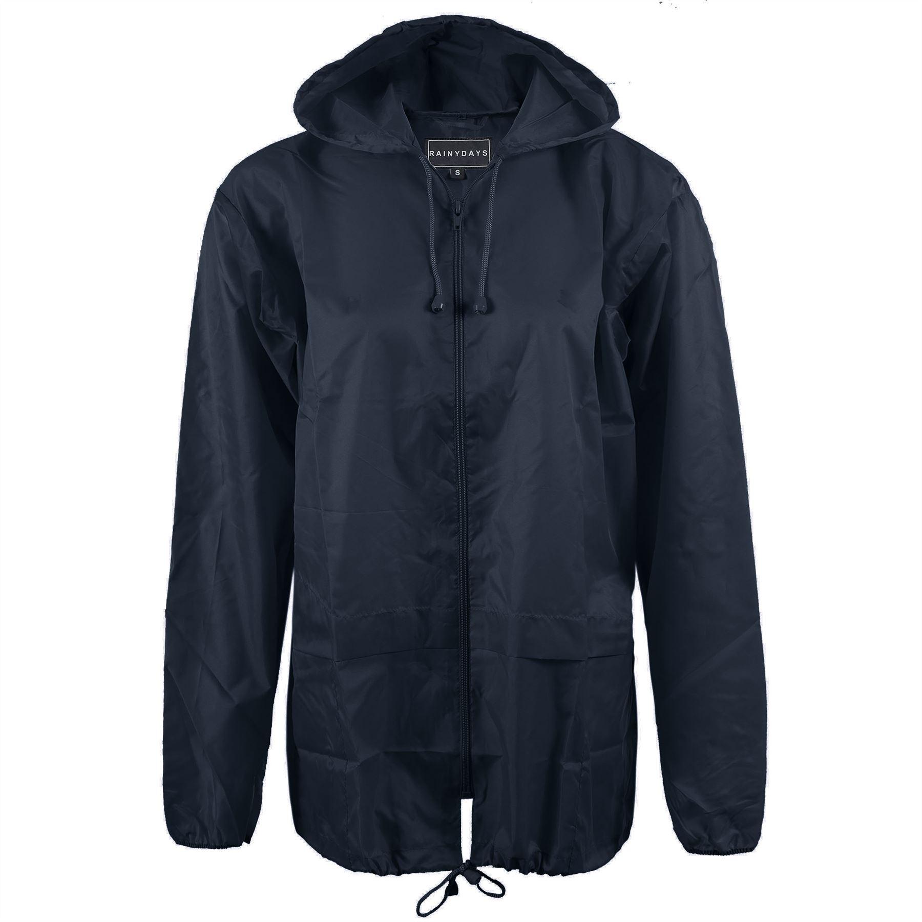 hooded raincoats for women - photo #22