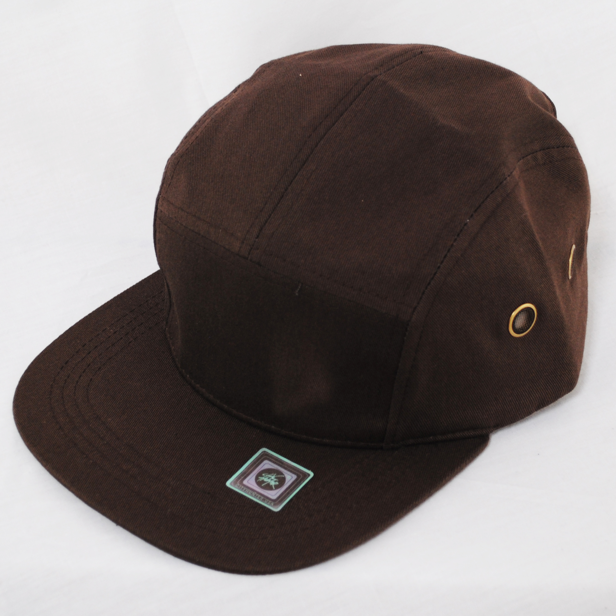 City-Hunter-5-five-panel-Sangle-reglable-arriere-Casquette-de-baseball