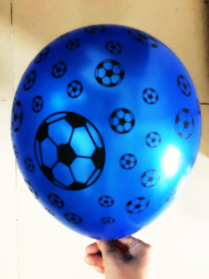 30-5cm-Perle-Ballons-Metalique-Balons-Helium-Air-Qualite-Fete-Anniversaire miniature 39