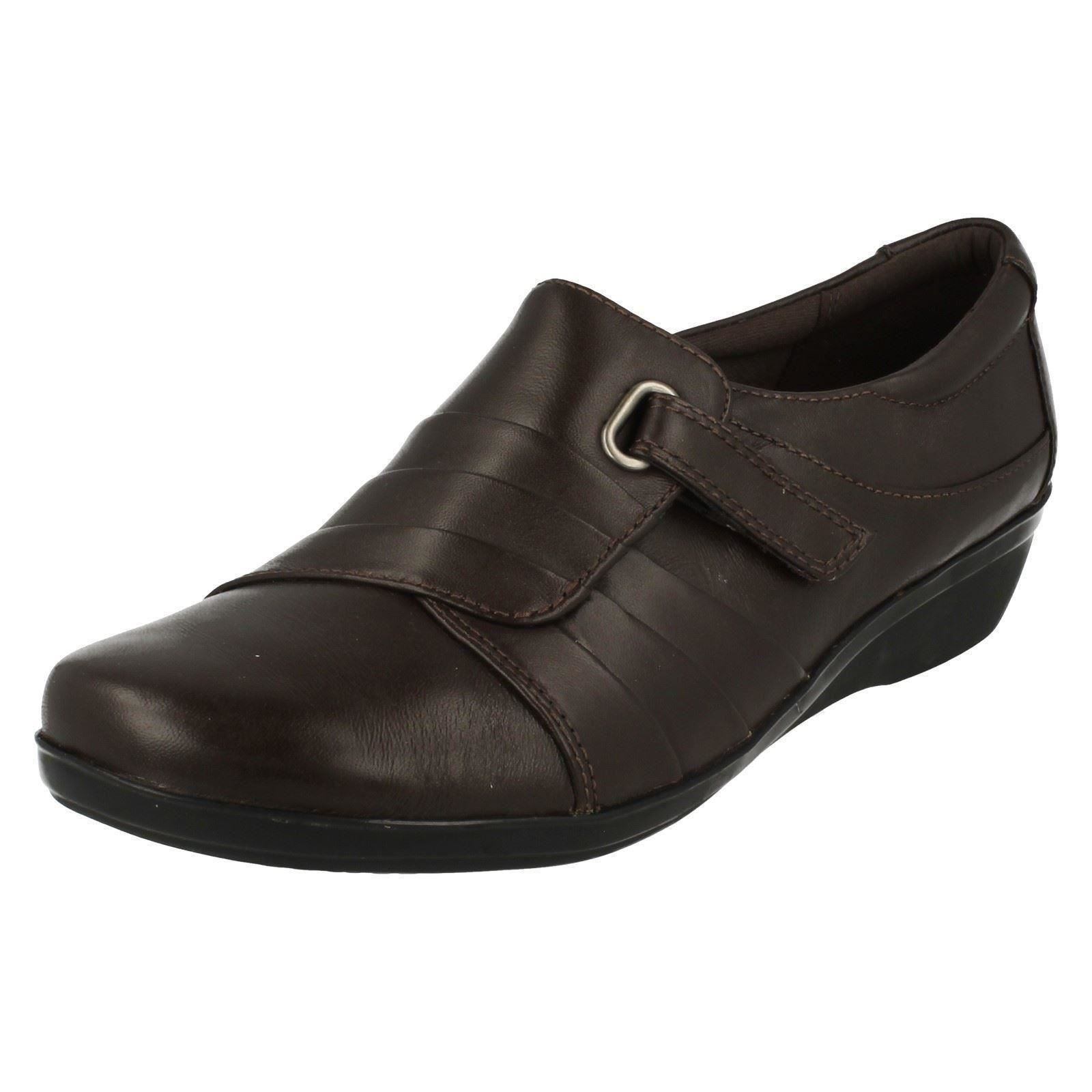 Mujer-Clarks-everlay-Luna-Zapatos-Formales