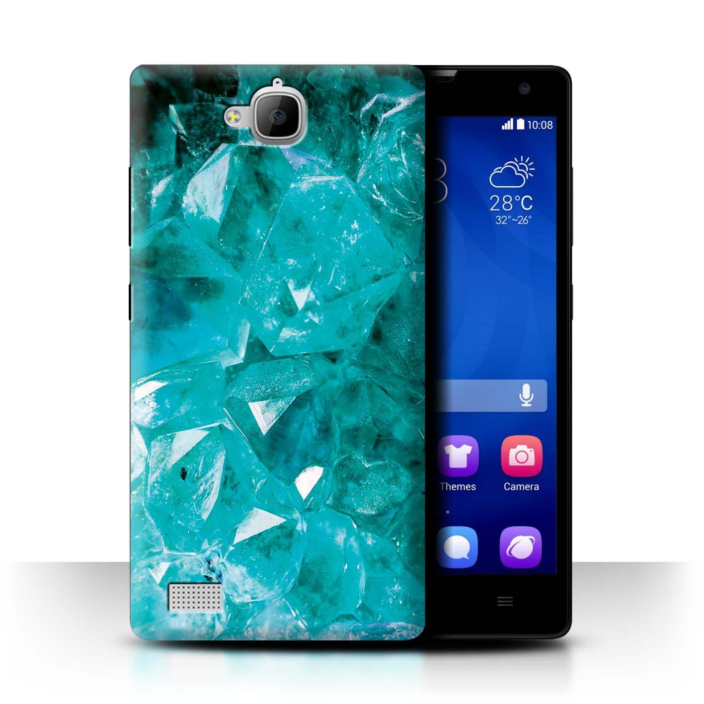 STUFF4-Funda-para-Telefono-para-Huawei-Honor-Smartphone-Birth-Gemstone