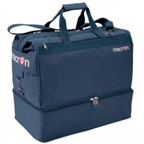 Reisetasche mit schuhregal da fußball fitnessstudio Macron APEX groß grande