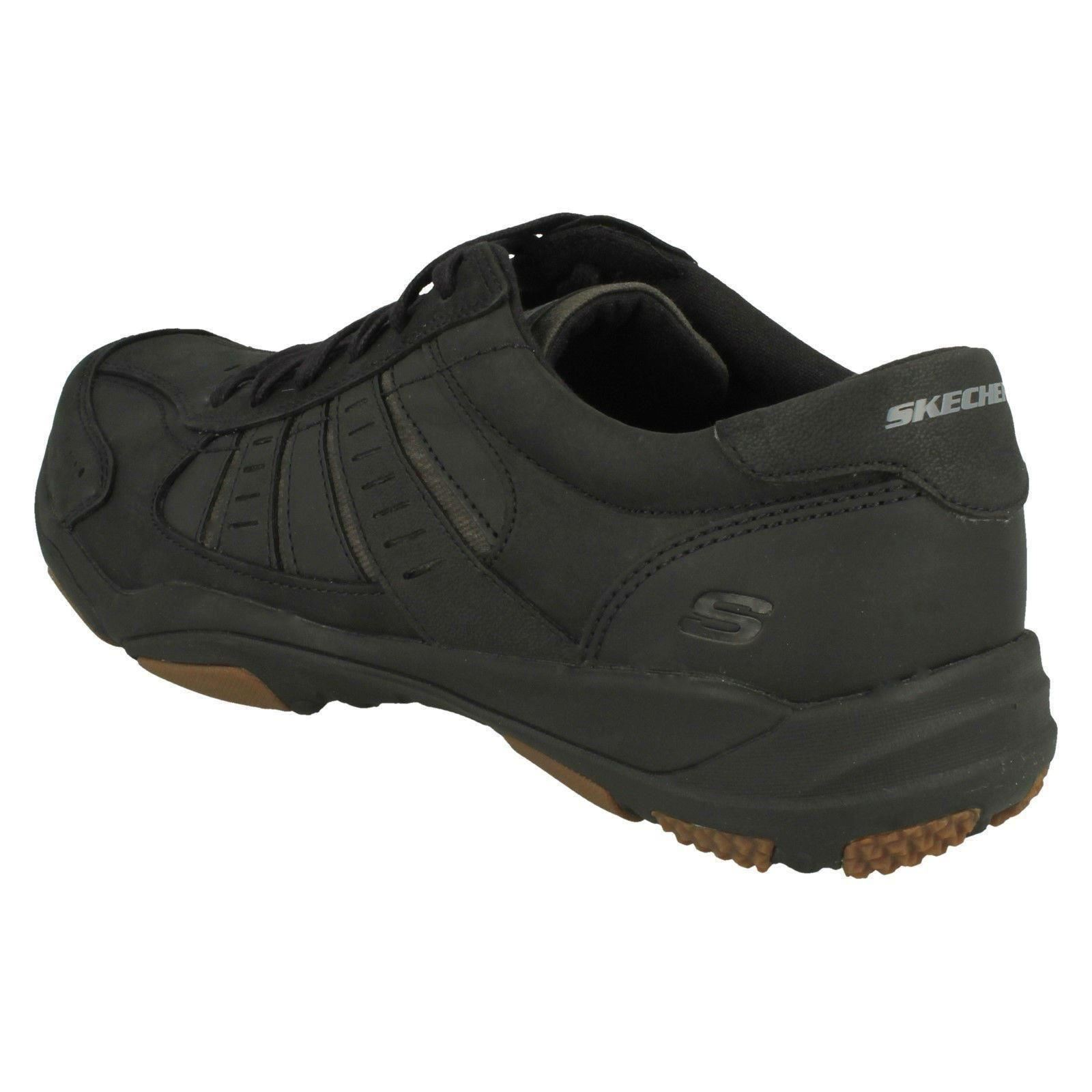 Paniers Nerick Hommes lacets à Skechers Casual AYYq5X