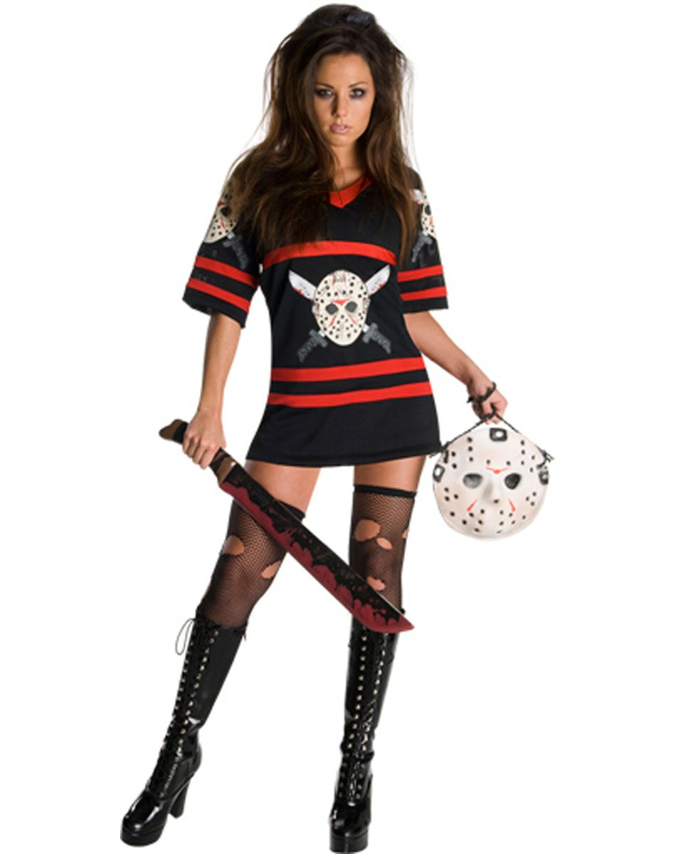 Para-Dama-Senorita-Voorhees-Disfraz-de-Halloween-Jason-Viernes-13th-terror