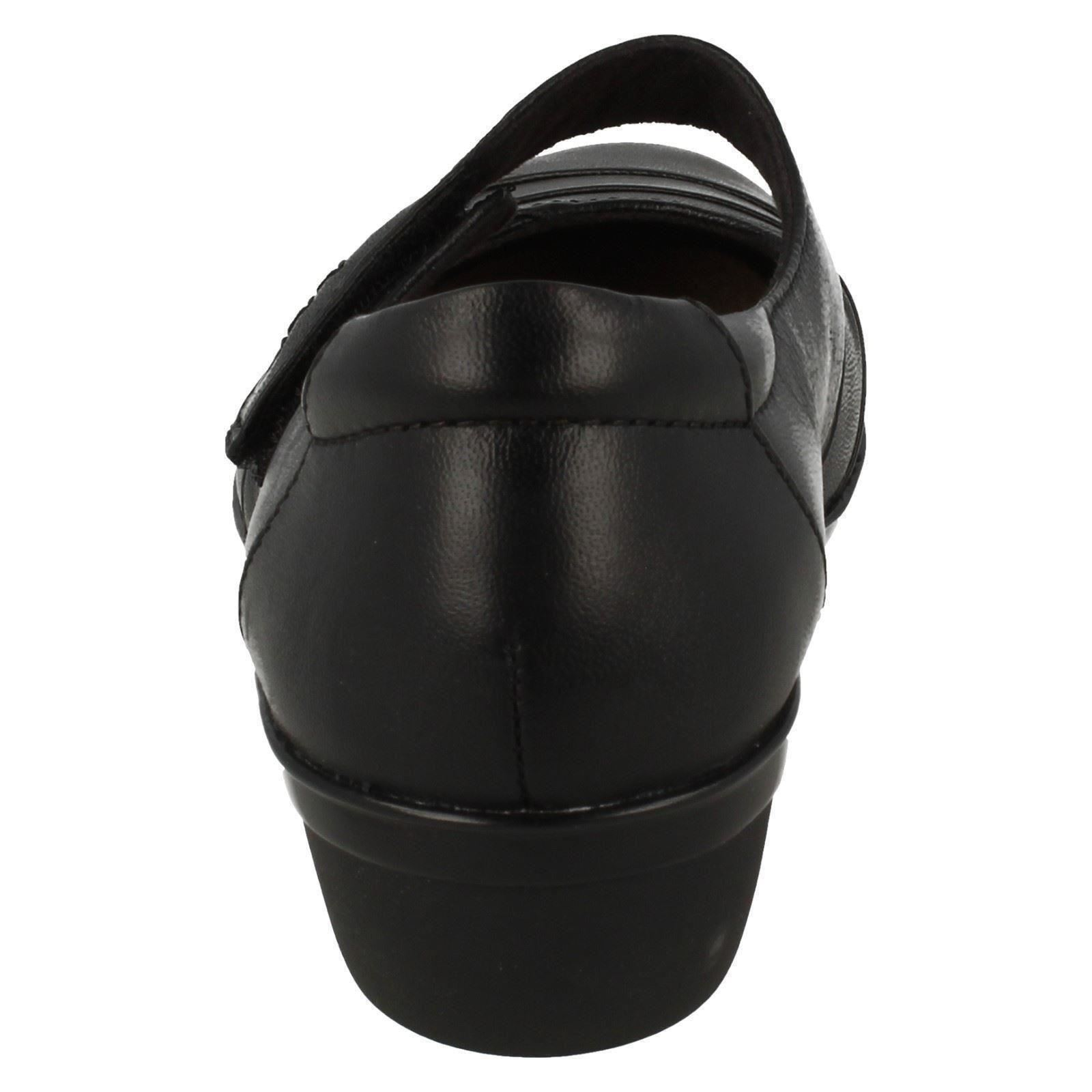 Formales Cuero Clarks Mujer Kennon Zapatos Everlay vxqwt0Fpgw