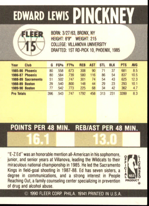 1990-91-Fleer-Basketball-Card-Pick thumbnail 29