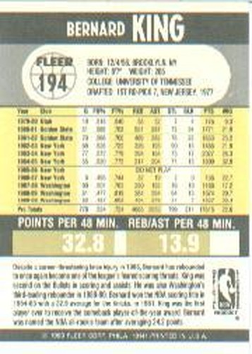 1990-91-Fleer-Basketball-Card-Pick thumbnail 393