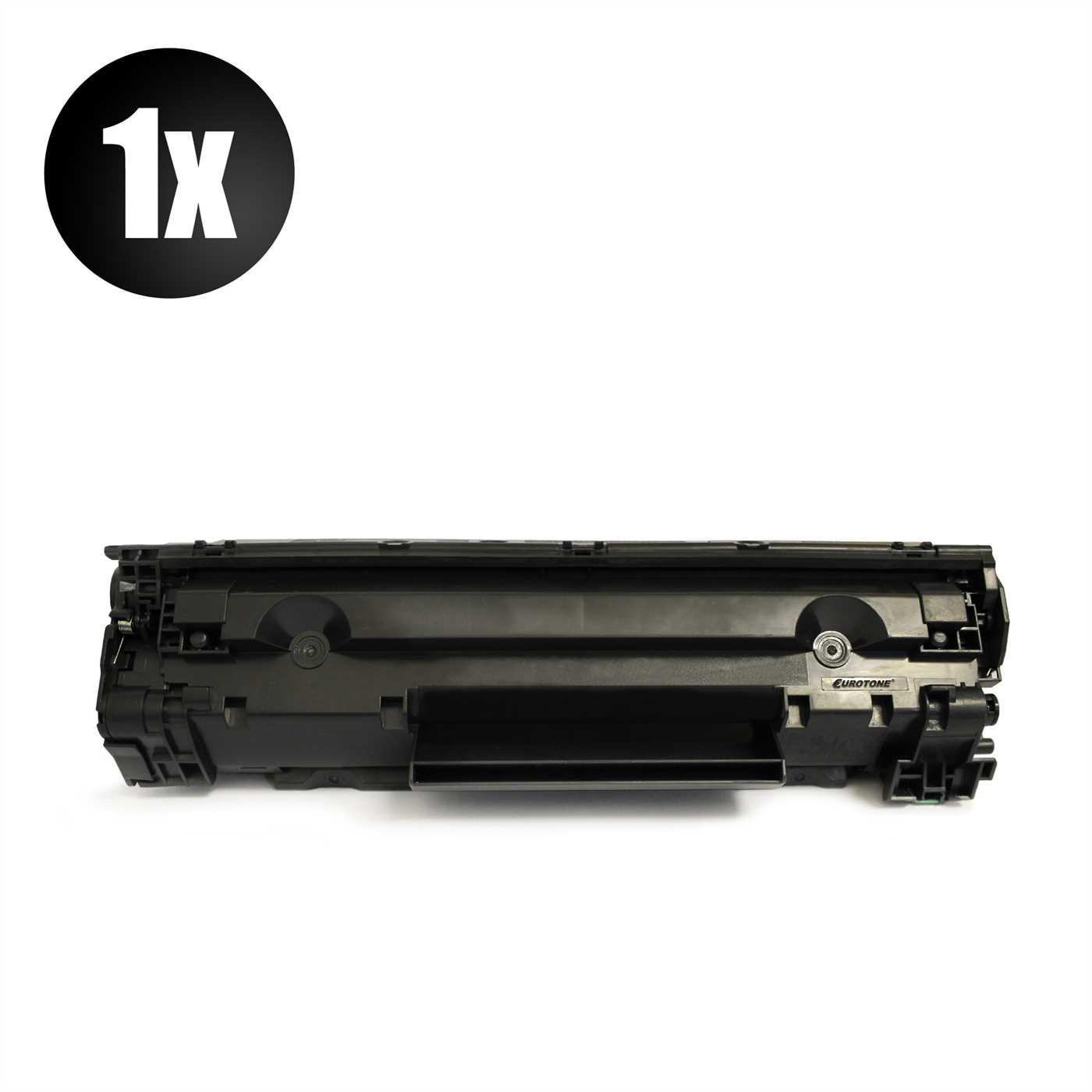 thumbnail 3 - Prime Toner / Chip for Canon I-Sensys L-170 L-150 L-410 MF-4770-n MF-4580-dn