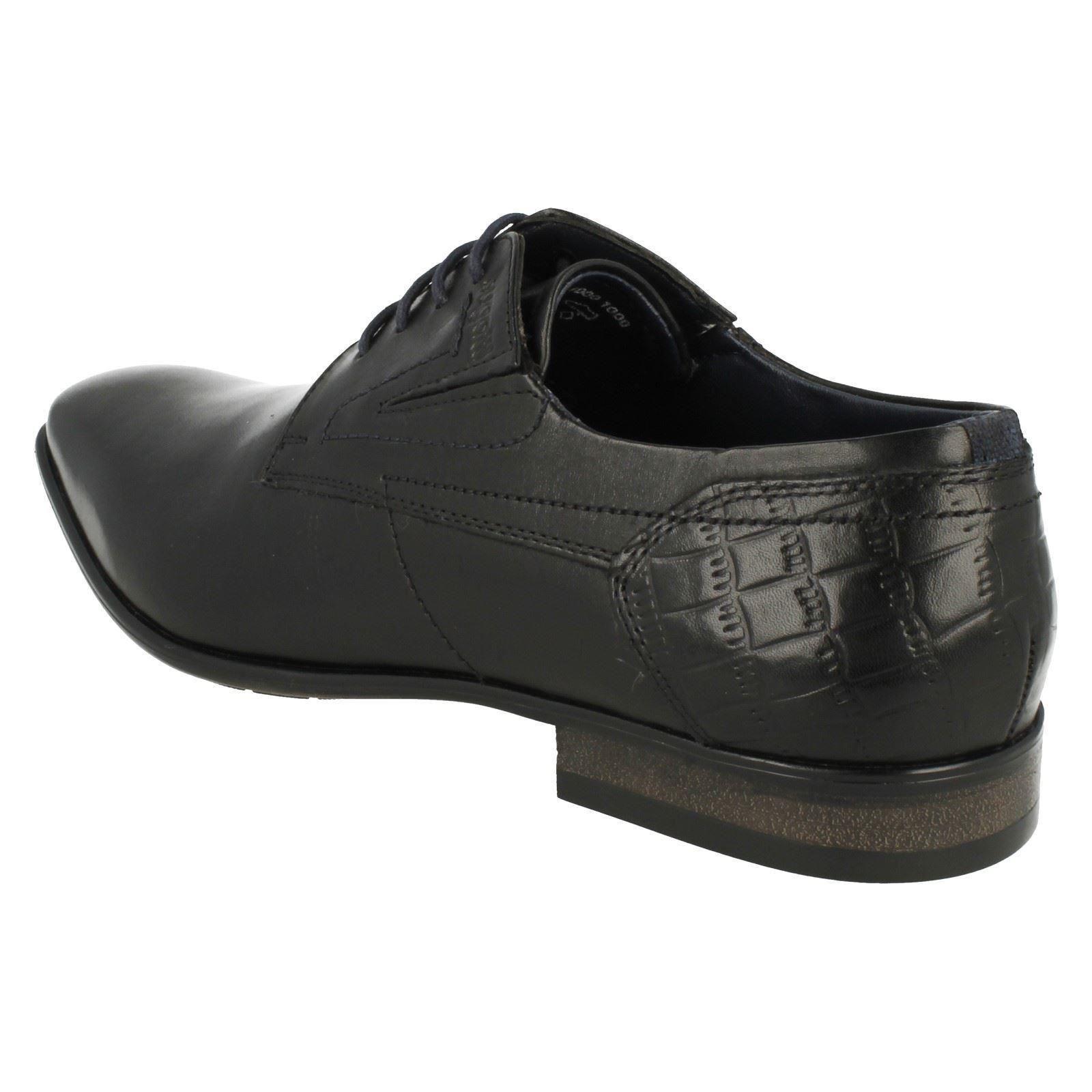 Mens Bugatti Formal Shoes 311-18801   eBay
