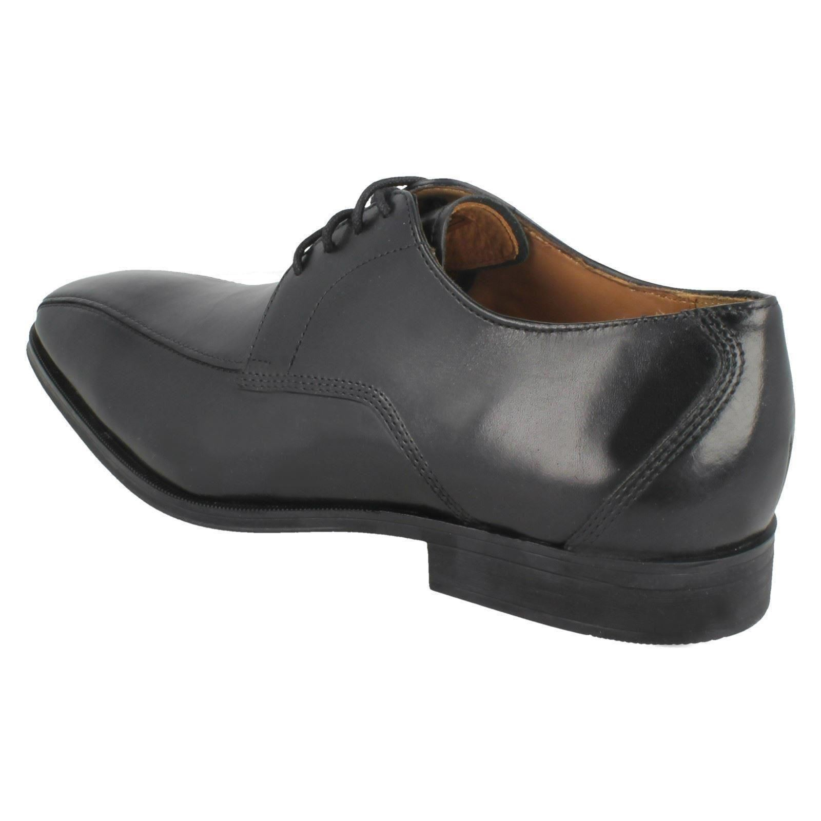 Hommes Clarks Mode ' Habillées' Gilman Chaussures wfUqTwv