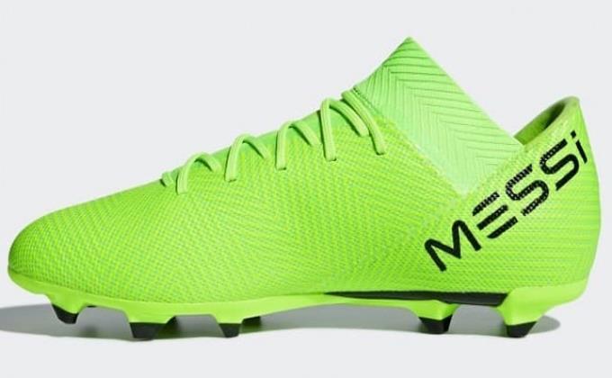 Adidas Nemeziz Messi 18.3 18.3 18.3 Fg Homme Chaussures de Football DB2113 1805 9c26e9