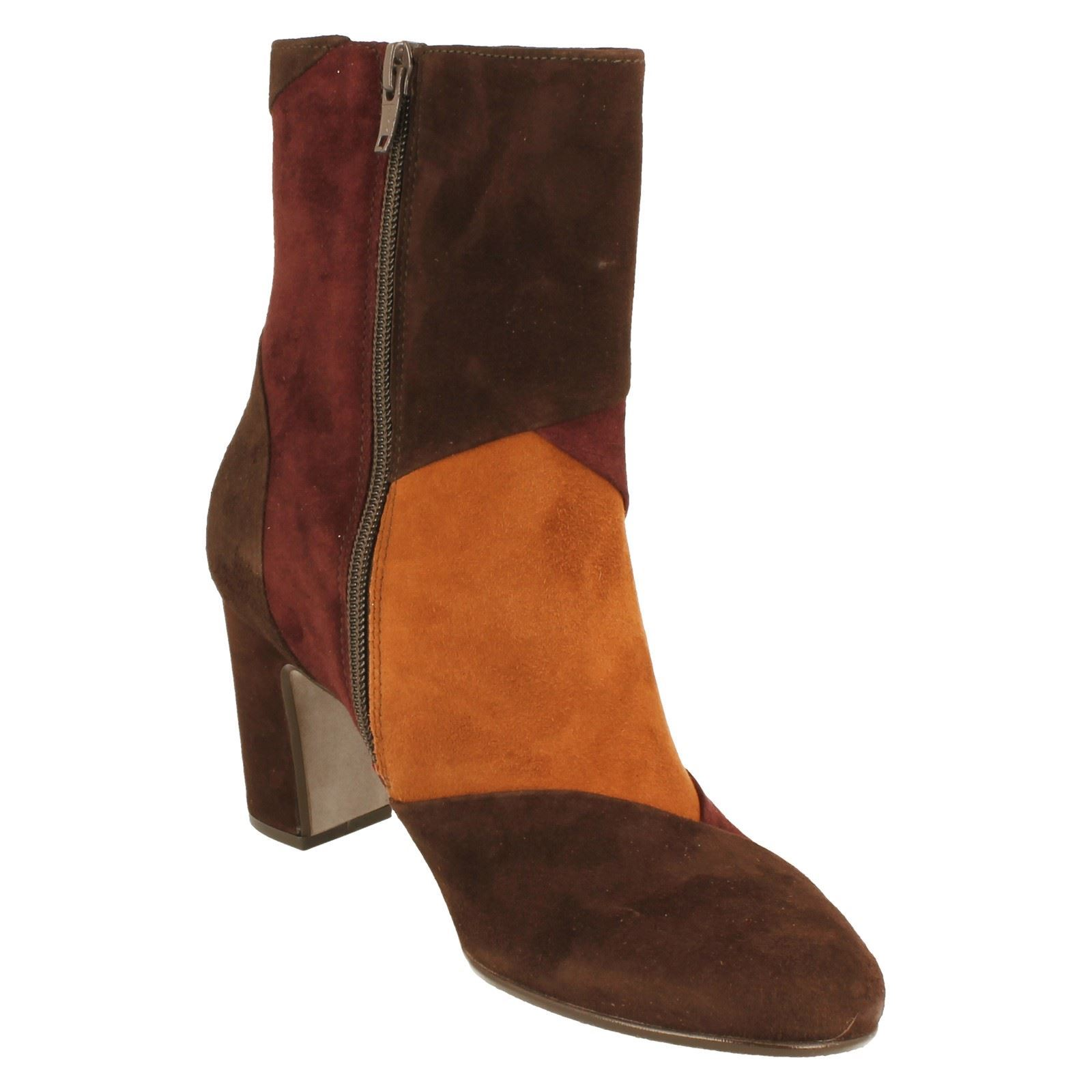 Ladies Gabor Ankle Boots '55881' for