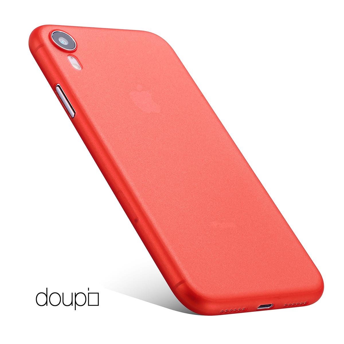 Ultra Slim Case IPHONE XR 6,1