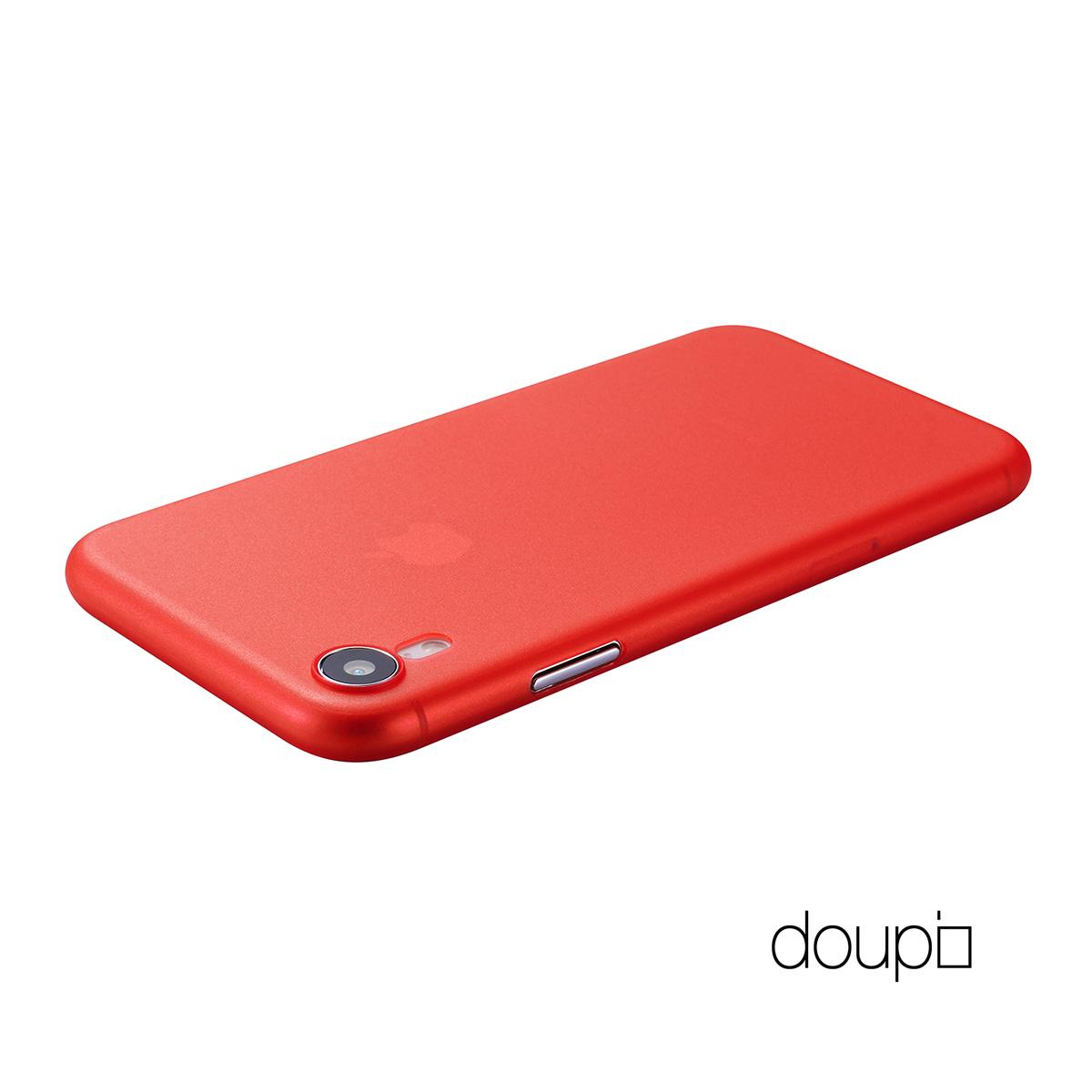 Ultra Sottile Custodia Iphone XR 6.1