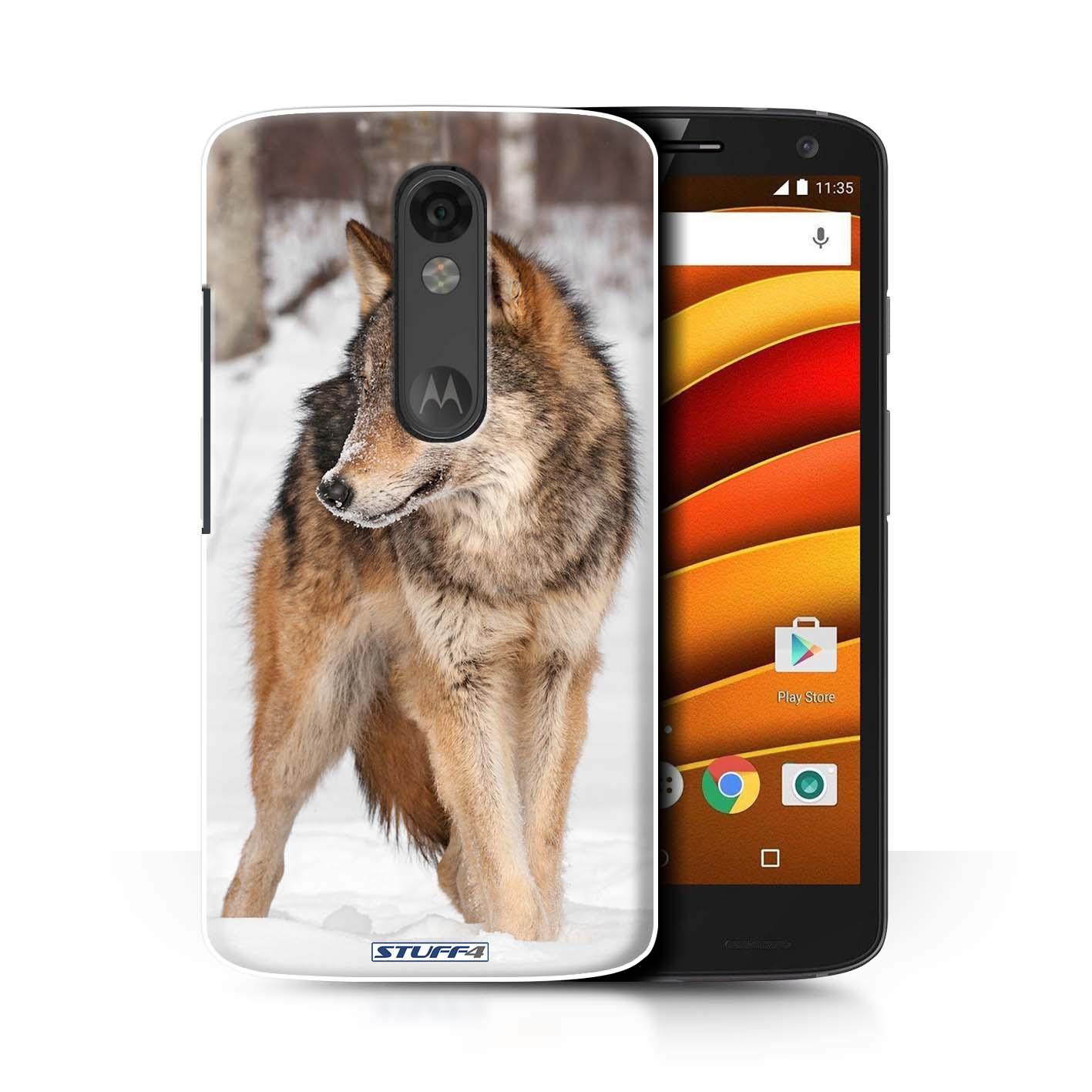 Stuff4-fundas-para-telefono-para-Motorola-E-G-Smartphone-Vida-Salvaje-Animals