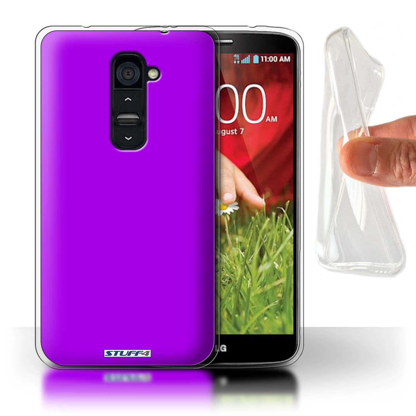 STUFF4-Gel-TPU-etui-pour-telePhone-LG-G-Smartphone-Couleurs-Housse-De-Protection