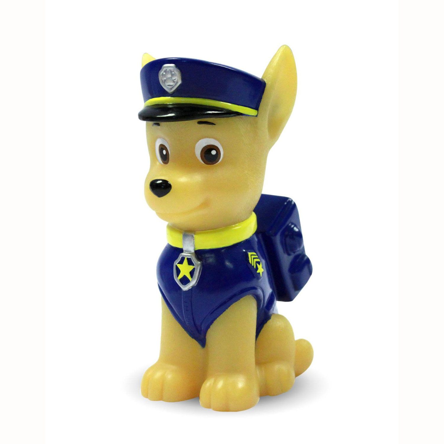 PAW PATROL KIDS BEDROOM LIGHTING ILLUMI MATE LAMP