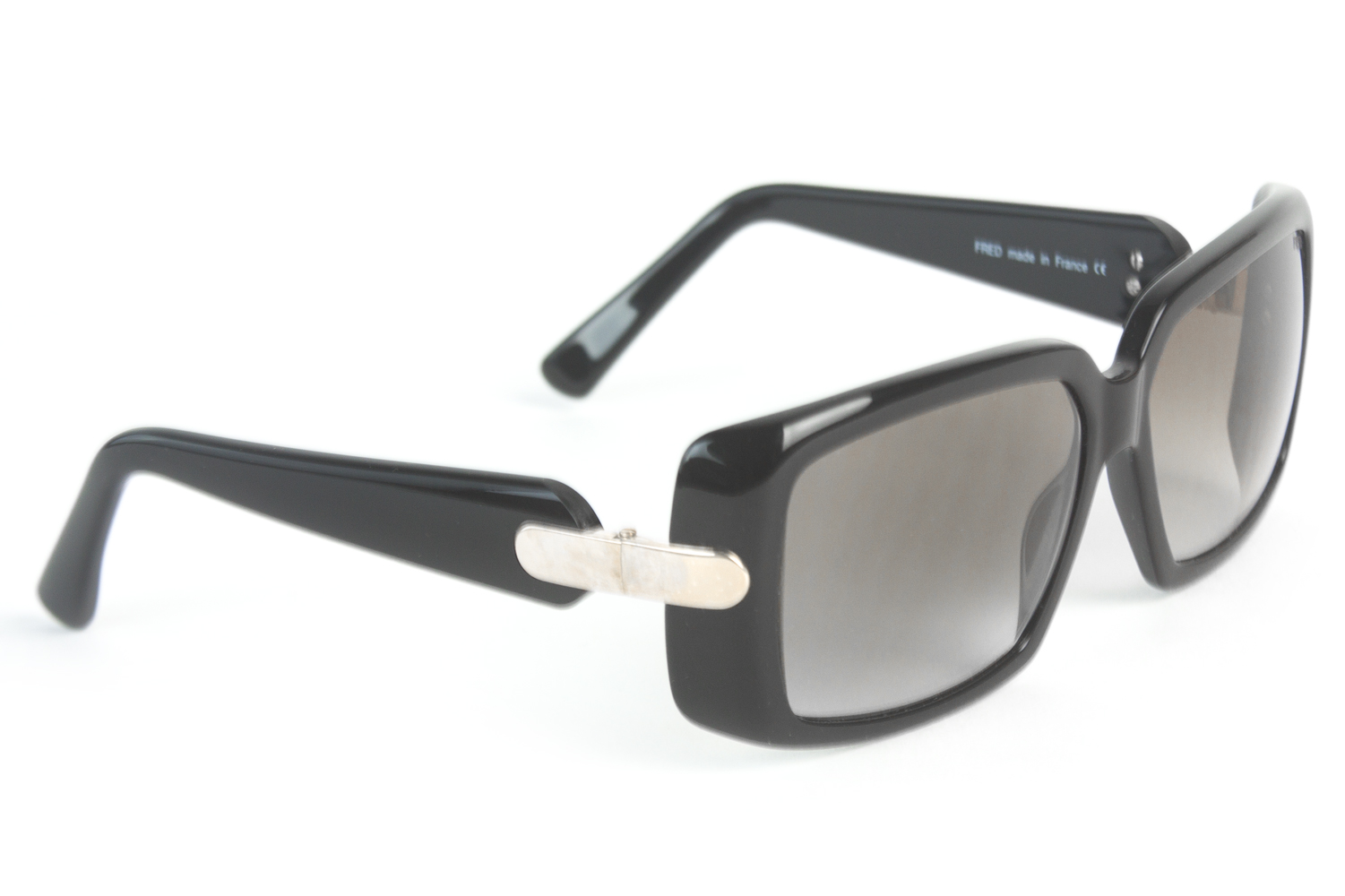 Fred-Lunettes-Marie-Galante-C2-Sunglasses-55mm-NEW thumbnail 4