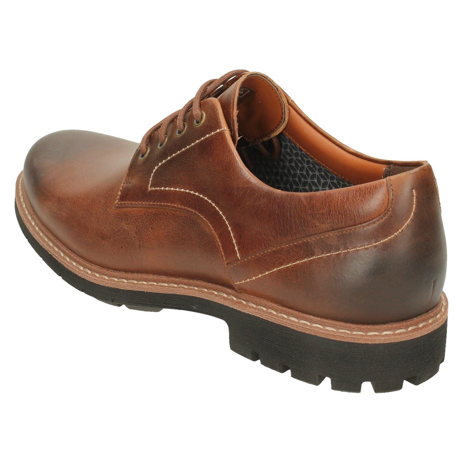 ... Herren Schuhe Clarks Intelligente Spitzen Sich Schuhe Herren  Batcombe  Hall  b38ce9 ... cba6076fd6
