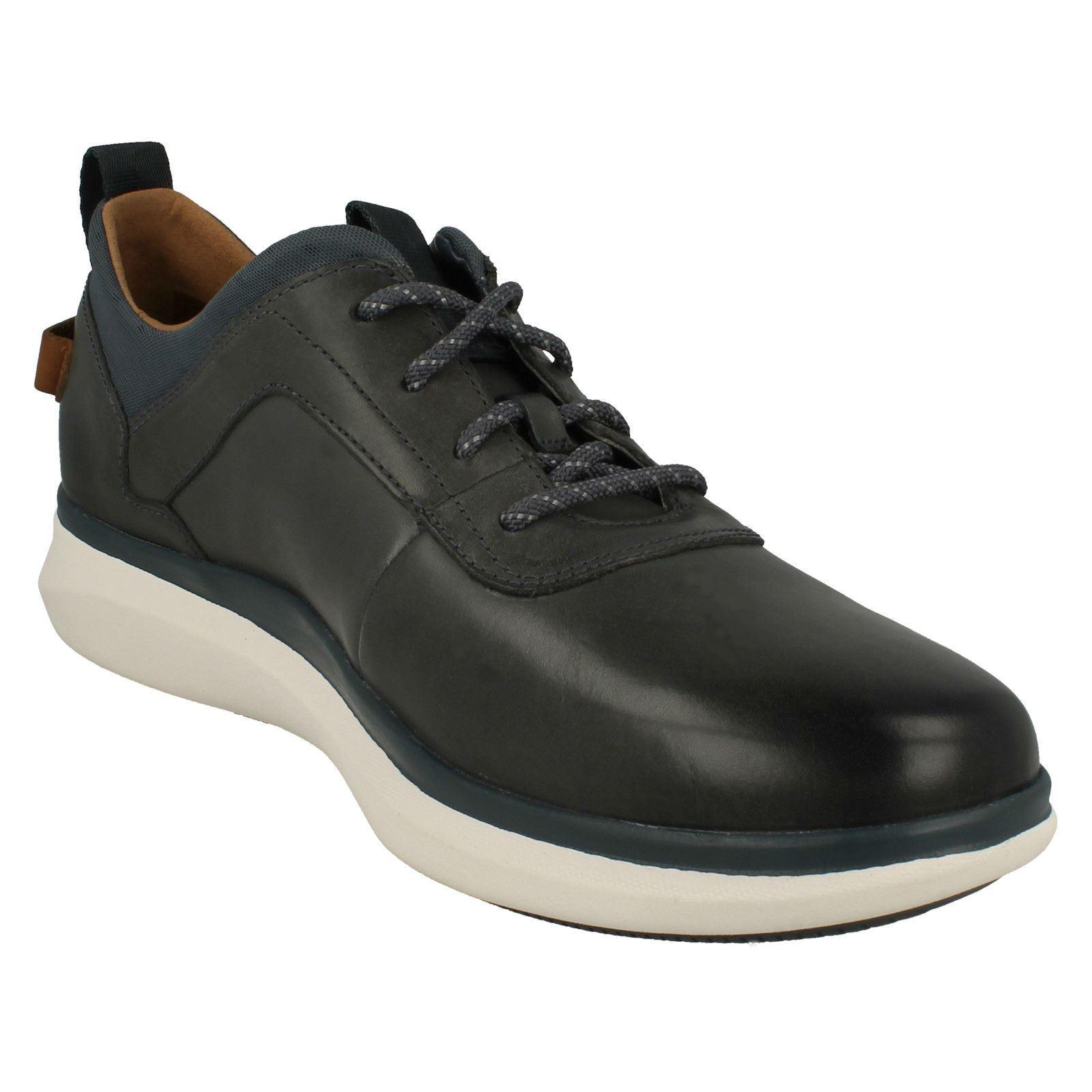 Clarks Chaussures Vibe Hommes Lacets Globe Un À Décontractées vdn4q6