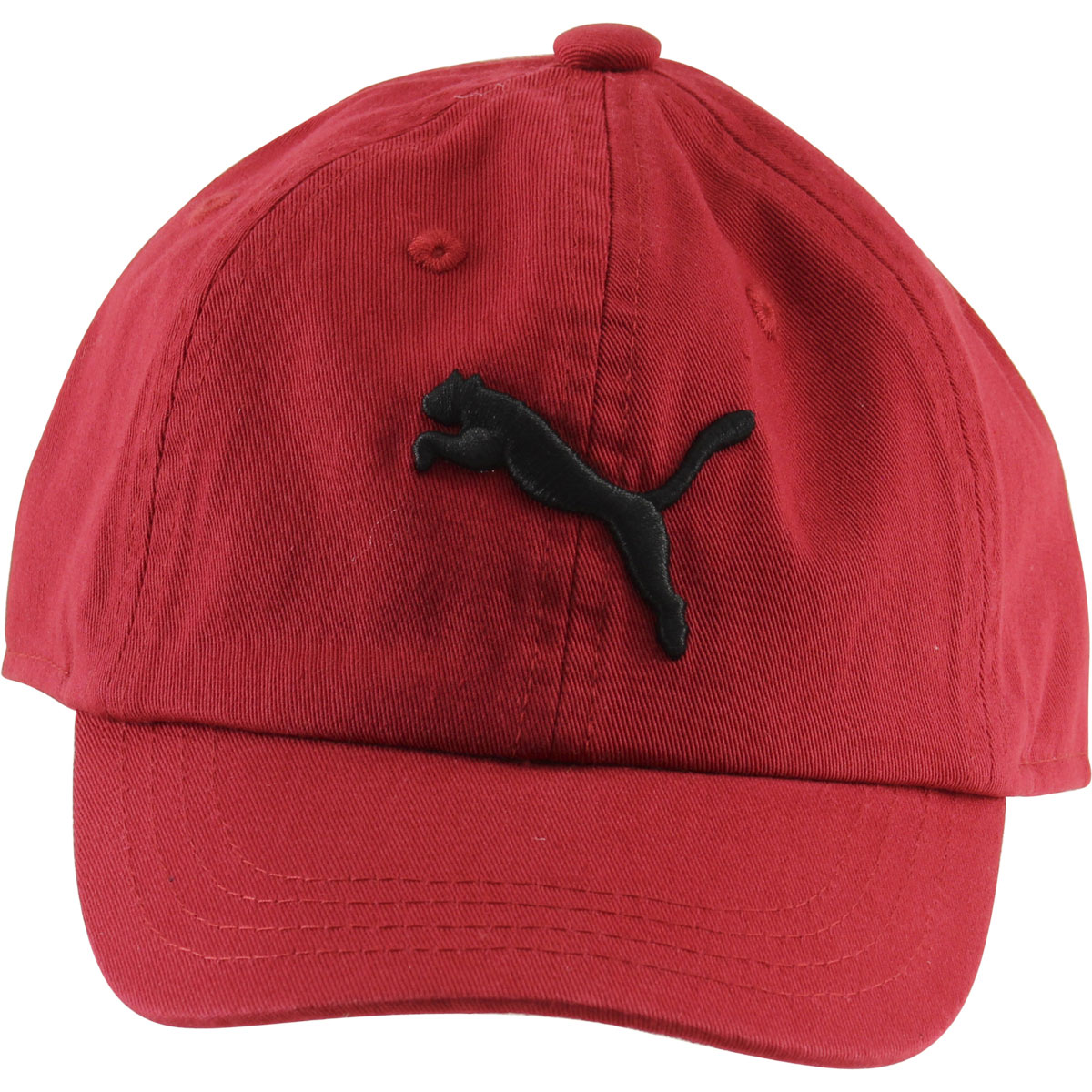 9896d54a737 Puma Boy s Youth Evercat Podium Cotton Baseball Cap Hat