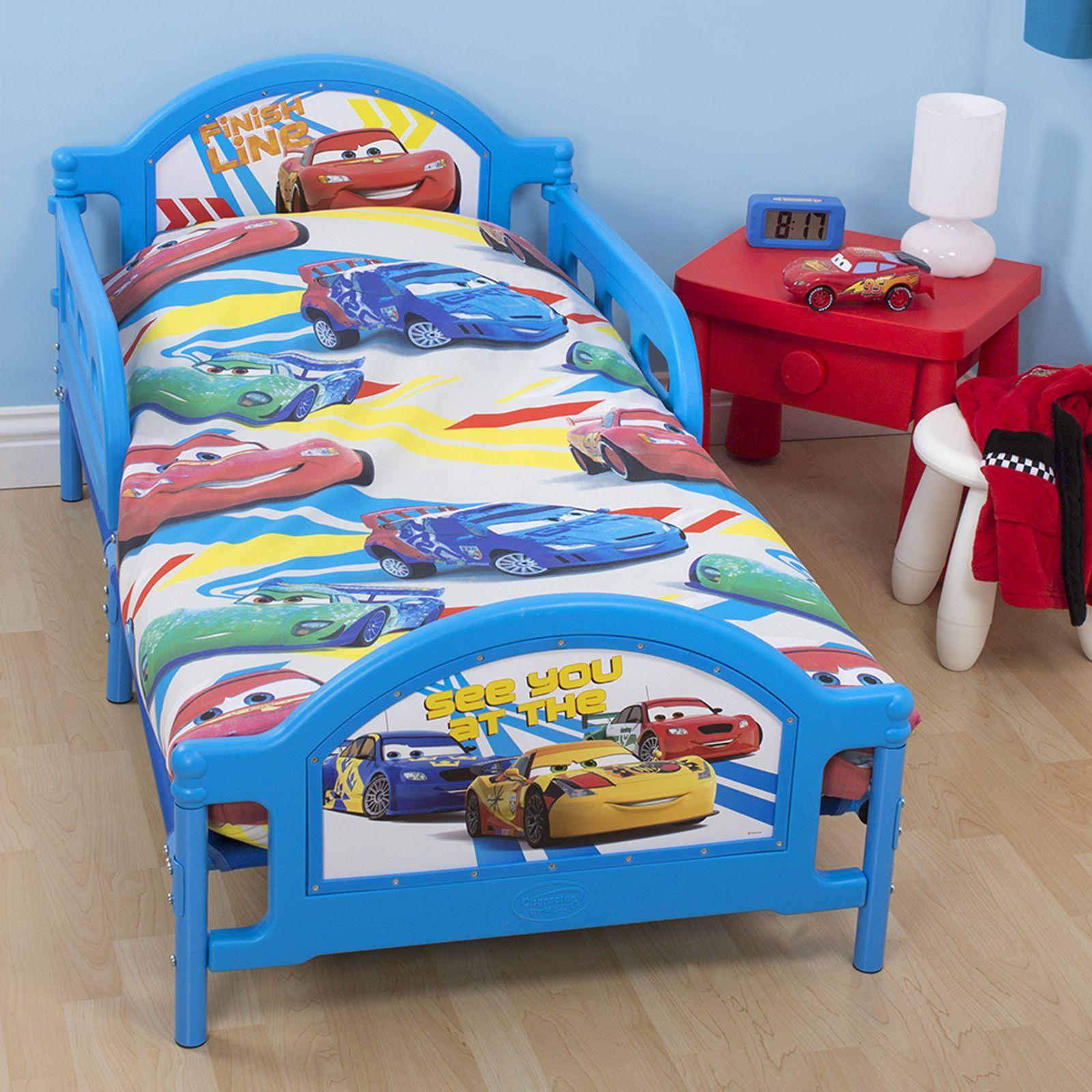 Character Disney Junior Toddler Bed Duvet Covers Bedding